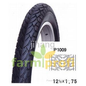 12 1/2x1.75x2 1/4 P1009 TT 2PR - SET (47-203)
