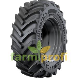 CONTINENTAL 540/65R30 TractorMaster TL 150D/153A8
